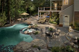 Pool Gallery #011 by Gardner Outdoor and Pool Remodeling
