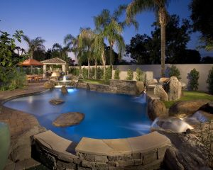 Pool Gallery #014 by Gardner Outdoor and Pool Remodeling