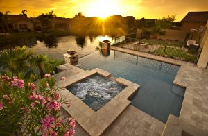 Pool Gallery #017 by Gardner Outdoor and Pool Remodeling
