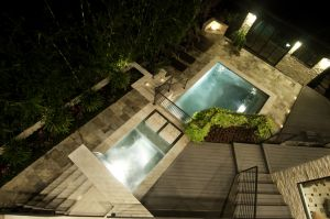 Pool Gallery #018 by Gardner Outdoor and Pool Remodeling