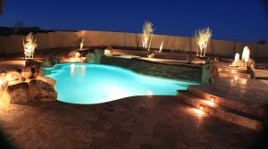 Pool Gallery #023 by Gardner Outdoor and Pool Remodeling