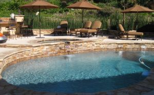 Pool Gallery #040 by Gardner Outdoor and Pool Remodeling