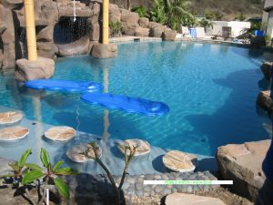 Pool Gallery #042 by Gardner Outdoor and Pool Remodeling