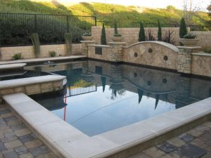 Pool Gallery #048 by Gardner Outdoor and Pool Remodeling