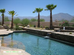 Pool Gallery #053 by Gardner Outdoor and Pool Remodeling
