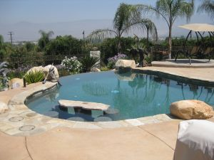 Pool Gallery #054 by Gardner Outdoor and Pool Remodeling