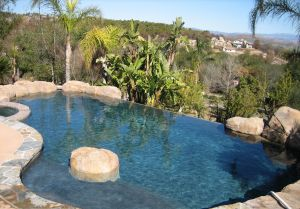 Pool Gallery #055 by Gardner Outdoor and Pool Remodeling