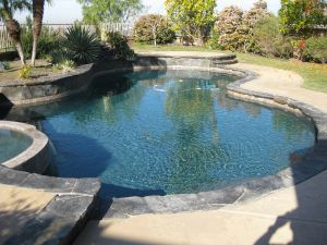 Pool Gallery #056 by Gardner Outdoor and Pool Remodeling