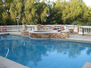 Pool Gallery #060 by Gardner Outdoor and Pool Remodeling