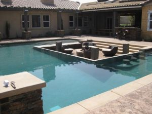 Pool Gallery #072 by Gardner Outdoor and Pool Remodeling